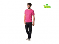 Lemon & Soda-LEM1102-T-shirt-Interlock-SS-for-him_fuchsia
