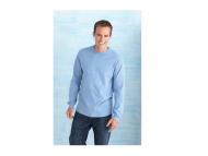 T-shirt Gildan met lange mouw, 100% voor gekrompen katoen. 200 grams kwaliteit