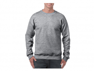 Gildan-18000-sweater-crewneck -heavyblend-for-him_Graphite Heather