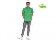 lemon-soda-LEM3991-shirt-poplin-korte-mouw-voor-heren_kelly_groen_front