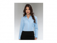 Russell Ladies' Long Sleeve Easy Care Oxford Shirt 932F