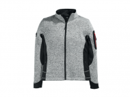 FHB Dames Fleece Jack Marieke