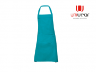 Uniwear-BBAU-Basic-BBQ-Apron__Turquoise