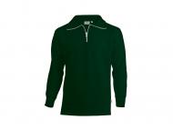 Uniwear Zipneck Sweater