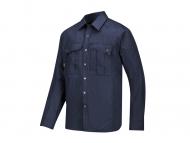 8508 Rip Stp Shirt L/M Snickers