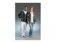 Lemon & Soda LEM3620 Jacket Hooded Nylon Unisex