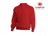Uniwear-PSU-Polo-Sweater__Rood