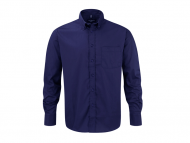 Russel R-917M-0 Heren Classic Twill Shirt Lange Mouw