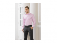 Russell R-956M-0 Heren Non Iron Shirt Lange Mouw