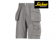 Snickers 3014 Shorts Canvas+
