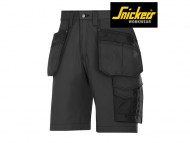 Snickers 3023 Holsterpockets Short Rip Stop