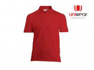 Uniwear-HPU-Heavy-Polo__Rood