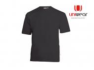 Uniwear-TS150U-T-shirt-150__Donkergrijs