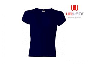 Uniwear-TSLFU-T-shirt-Lady-Fit__Navy