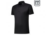 Macseis-MS3001_Power-Dry-Ppoloshirt_Mac-Black-Front