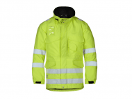 Snickers 1823 Winter Long Jack High Visibility Klasse 3