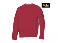 Snickers 2812 Sweatshirt met Multipockets