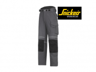 Snickers 3619 Power Winter Broek