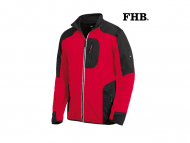 fhb-78461-jersey-fleece-jack-Ralf_rood_zwart_3320