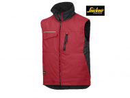 Snickers 4528 Craftsmen's Winter Vest