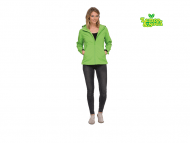 lemon-soda-LEM3627-Jacket-Hooded-Softshell-For-Her-limegroen