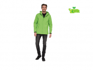 emon-soda-LEM3629-Jacket-Hooded-Softshell-For-Him-limegroen
