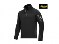 Snickers 9435 Body Mapping 1/2 Zip Micro Fleece