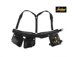 snickers-9770-XTR-Carpenter's-Toolbelt-zwart_0404