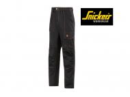 Snickers 3357-Flame Retardant Broek_0400_zwart