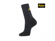 Snickers-9257-Flame-Retardant-Socks_0400_zwart