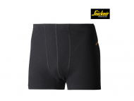 Snickers-9437-Flame-Retardant-Short_0400-Zwart