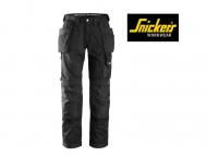 snickers-3211-Cooltwill-Broek-Met-Holsterzakken_zwart_0404