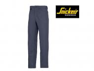 Snickers-6400 -Service_Chino-Broek_9500_navy_donkerblauw