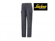 Snickers-6700-Service-Broek-Dames_5800_staalgrijs