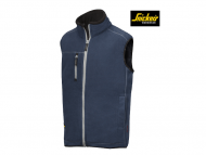 snickers-8014-A.I.S.-Fleece-Jacket_marine-donkerblauw-9500
