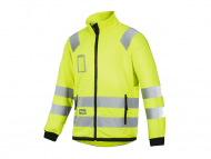 snickers-8063-High-Visability-Micro-Fleece-Jack-Klasse3_high-vis-geel_6600