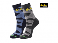 snickers-9219_flexiwork-2-pack-camo-socks_navy-camogrey-camo-8687
