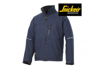 snickers-1212softshell-jack_navy-donkerblauw_9595