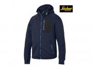 snickers-8000_flexiwork-stretch-fleece-hoodie_donkerblauw-navy-9595