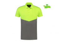 lemon-soda-LEM6300-Poloshirt-Contrast-Sport-SS- for- him_pearl-grey_yellow-neon