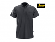 snickers-2708-classic-poloshirt_staalgrijs_5800