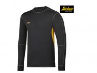 snickers-9421_375-long-sleeve-t-shirt_zwart_mosterdgeel-0426