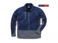 fristads-kansas-7453-PFKN-Sweat-Jack_Marineblauw-Grijs_586
