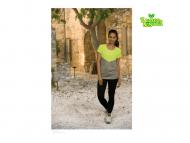 lemon&soda-LEM6000-T-shirt-Contrast-Sport-SS-For-Her