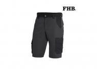 fhb-130530-twill-bermuda-Theo_antraciet_zwart_1220