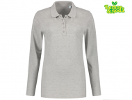 lemon-soda-LEM3574-polo-basic-cotton-elasthan-ls-dames_grey-heather