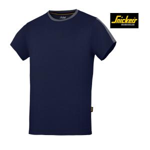 snickers-2518_allroundwork-t-shirt_donkerblauw-staalgrijs_zwart_9558