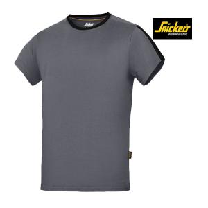 snickers-2518_allroundwork-t-shirt_staalgrijs_zwart_5804