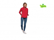 lemon-soda-LEM3634-Jacket-Softshell-For-Her-rood