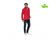 lemon-soda-LEM3635-Jacket-Softshell-For-Him-rood